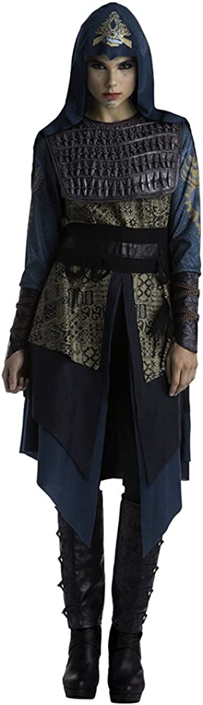 Year-end annual account Palamon Women's Assassin's Creed Maria Deluxe Costume Ranking integrated 1st place Movie