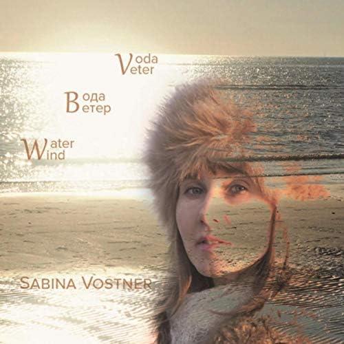 Sabina Vostner