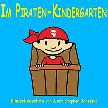 Im Piraten-Kindergarten