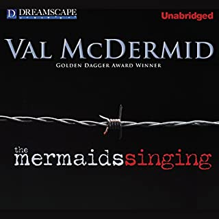 The Mermaids Singing cover art