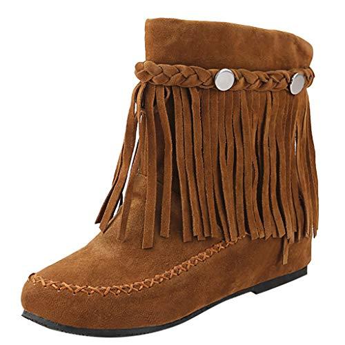 KUDICO Femmes Chaussures Bottines Indiennes de...