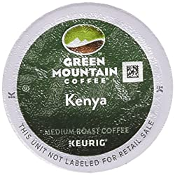 Kenyan coffee AA