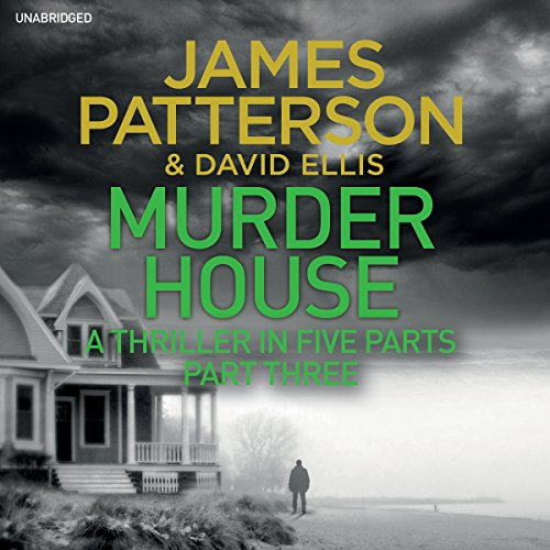 Murder House: Part Three cover art