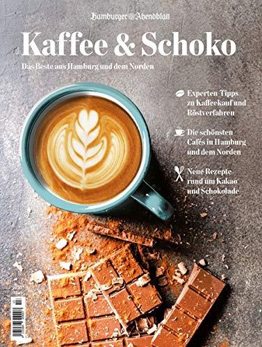 Kaffee & Schoko: Das Beste aus Hamburg und dem Norden