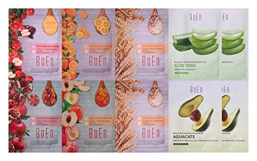Aloe Acné marca Generic