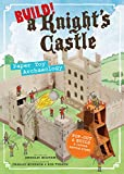Build! A Knight's Castle: Paper Toy Archaeology
