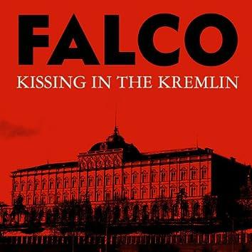 Kissing In The Kremlin