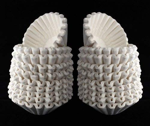 Coffee Filter Papers (1000) by Antson Direct