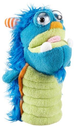 Manhattan Toy - 149050 - Marionnette - Guzly