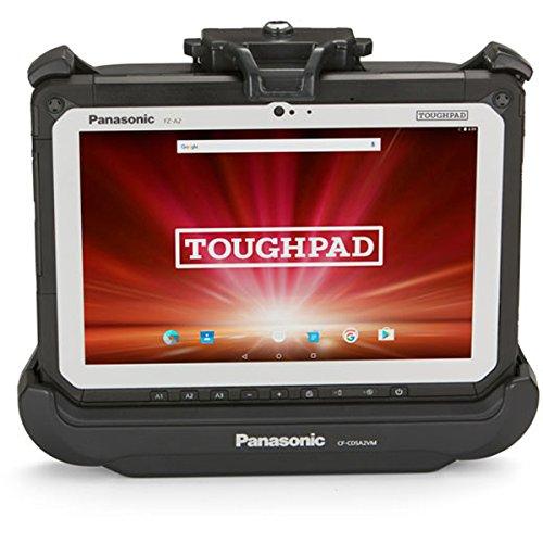 Gamber-Johnson Slim Tablet Vehicle Dock(Dual Pass) for Panasonic Fz-A2 and Cf-20