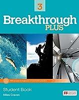 Breakthrough Plus Level 3 Student's Book Pack