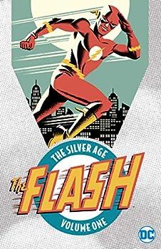 The Flash  The Silver Age Vol 1