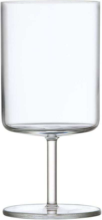 Schott Zwiesel Tritan Crystal Our shop Rapid rise most popular Modo Collection Glass 14.9-Ounce