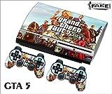 GTA 5 PS3=Fat SKIN