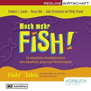 Noch mehr Fish! Titelbild