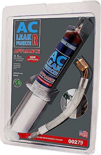 Rectorseal 45302 Freeze Leak Repair, 0.5 Oz, Red