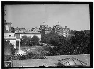 HistoricalFindings Photo: Memorial Continental Hall,Washington,DC,District of Columbia,Harris & Ewing,1