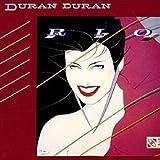Duran Duran - Rio - Mounted Poster