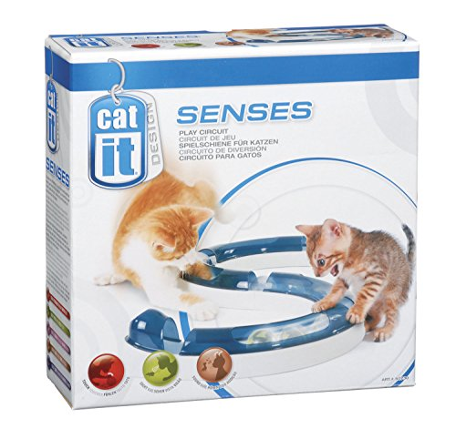 Hagen Catit Design Senses Play Circuit ⭐