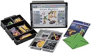FischerTechnik Simple Machines Building Sets, Multi-Colour, 533506