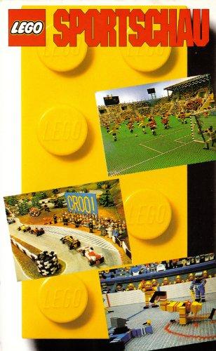 Lego Sportschau [VHS]