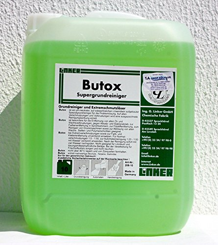 Linker Butox Super-Grundreiniger 10 Liter