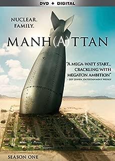 Manhattan: Season 1 [DVD + Digital] by Michael Chernus
