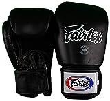 Fairtex Breathable Muay Thai & Boxing Gloves...