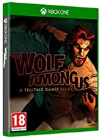 The Wolf Among Us (Xbox One) (輸入版)
