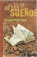 El color de los suenos (Coleccion Fabula) 8408030019 Book Cover