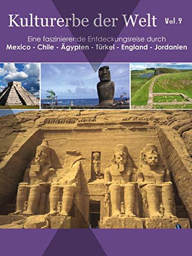 Kulturerbe der Welt  9