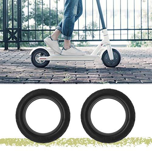 Neumáticos de vacío sólidos Microporos de 8.5