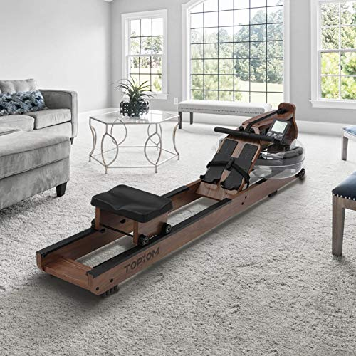TOPIOM Rowing Machine