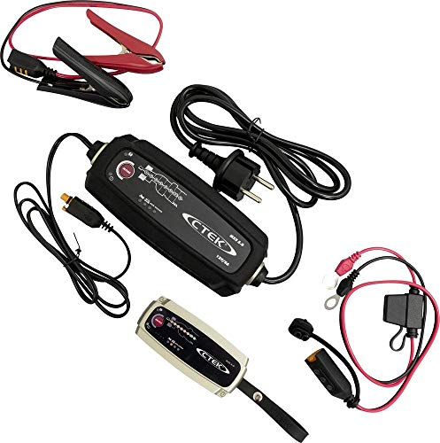 CTEK 40-357 Kit Cargador Baterias Coche