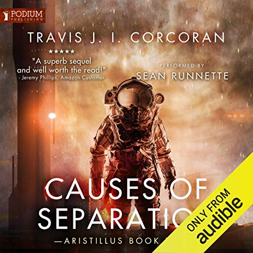 Causes of Separation cover art