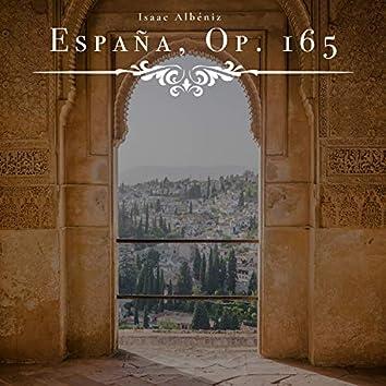 España, Op. 165