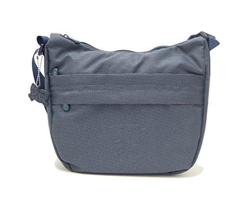 Tiger Bolso bandolera de mujer Urban Bags TA23124 (Azul)