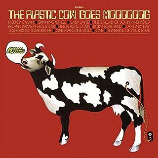 The Plastic Cow Goes Moooooog [Analog]