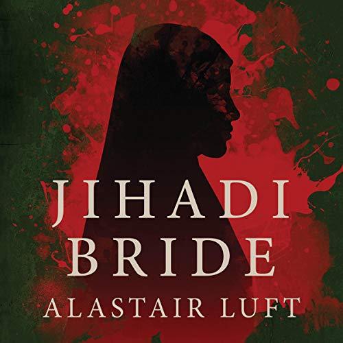Jihadi Bride cover art