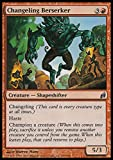Magic The Gathering - Changeling Berserker - Lorwyn