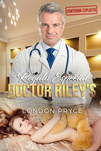 REGALO ESPECIAL DEL DOCTOR RILEY: [Sexo por primera vez/Fantasías sugar daddy] (Doctor...