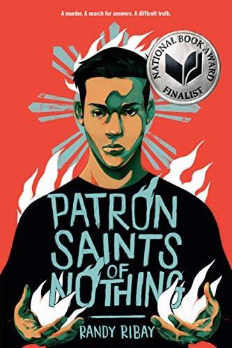 Patron Saints of Nothing product image