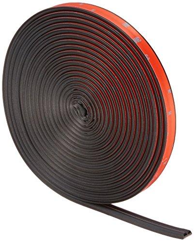 『エーモン 静音計画 風切り音防止テープ リアハッチ用 約5m 2649』のトップ画像