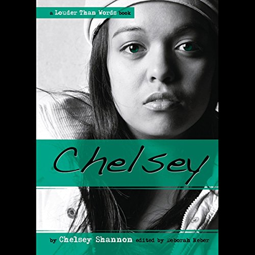 Chelsey  By  cover art
