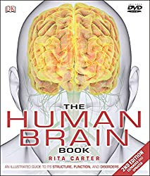 The Human Brain - Rita Carter ( on Amazon)
