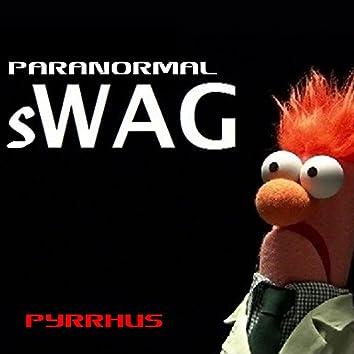Paranormal Swag