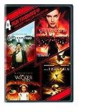 4 Film Favorites: Fantasy Thrillers (Constantine, The Fountain, V for Vendetta, The Wicker Man)