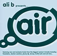 Ali B Presents Air Breaks