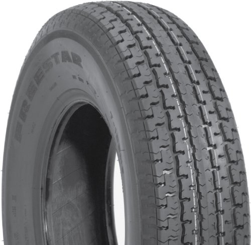 ST 205/75R14 Freestar M-108 6 Ply C Load Radial Trailer Tire...