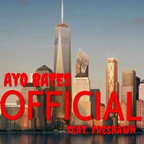 AyO Bates feat. FreshAwn